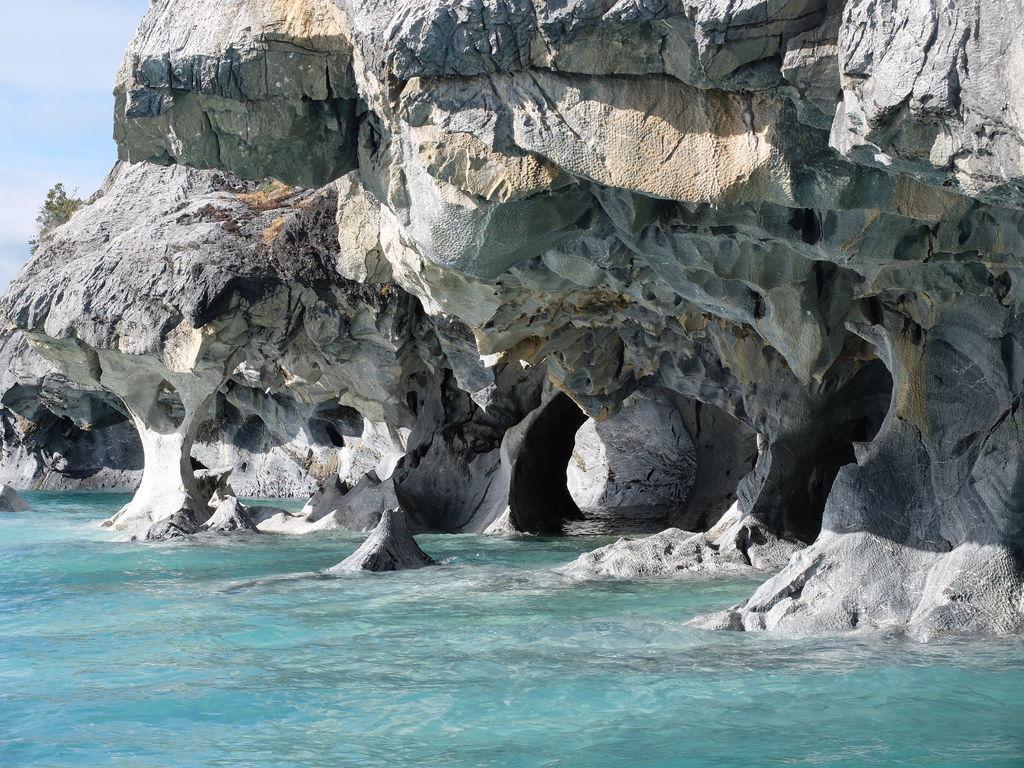 Cuevas de Marmol 1
