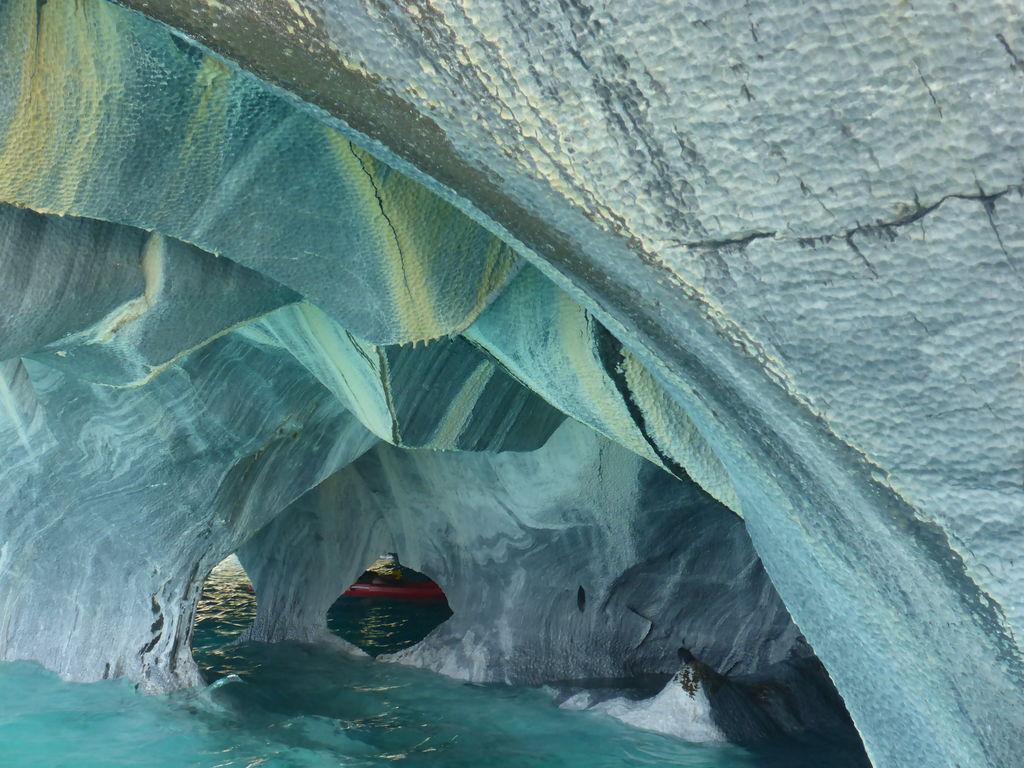 Cuevas de Marmol 2