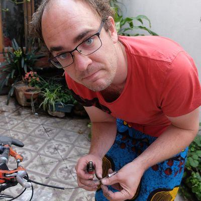 Moritz's photo
